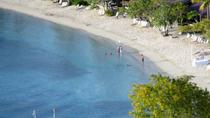 St John Island Sightseeing Tour from St Thomas, St Thomas, Snorkeling