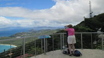 St Thomas Island Tour: Mountain Top and St. Peter's Great House, St Thomas, Half-day Tours