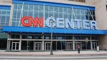 World of Coca Cola and CNN Center Combo Tour with Transportation, Atlanta, Movie & TV Tours