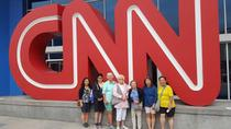 World of Coca Cola and CNN Center Pass with Lunch