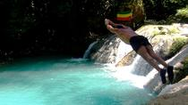 Blue Hole Secret Falls Excursions Best Water Falls in Jamaica, Montego Bay, Private Sightseeing ...