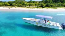 Bandit Private Speed Boat Full Day, St Lucia, Jet Boats & Speed Boats