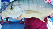 St Lucia Reef Fishing Excursion, St Lucia, Fishing Charters & Tours