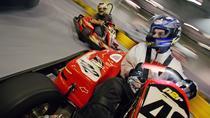 Las Vegas Indoor Kart Racing, Las Vegas, Adrenaline & Extreme