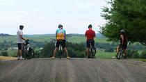 3-Day Hudson Valley Bicycle Tour, New York, Bike & Mountain Bike Tours