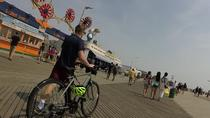 Coney Island and Rockaways Private Bicycle Tour with Lunch, Brooklyn, Waterskiing & Jetskiing