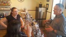 Hudson Valley Winery and Distillery Bike Tour, New York City, Running Tours