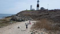 Montauk and Shelter Island Overnight Bike Tour with Deluxe Hotel Stay, New York City, Bike &...