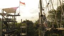 ClimbMax Adventure at Mega Adventure Park, Singapore, Adrenaline & Extreme