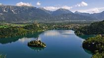 Bled Lake Adventure Day Trip from Ljubljana, Ljubljana, Half-day Tours