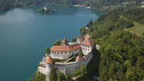 Slovenian Highlights in One Day: Vintgar Gorge, Bled, Postojna Cave and Predjama Castle from ...