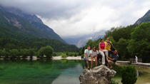 Triglav NP, Soca River, Bovec and Bled - National Treasures Adventure in a Day, Bled, Day Trips