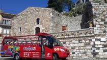 Taormina Open Top Bus , Taormina, Hop-on Hop-off Tours