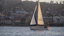1 Hour Sailing Cruise in Monterey Bay, Monterey & Carmel, Sailing Trips