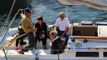 California Private Sailing Cruise with Guide , Monterey & Carmel, Private Day Trips