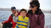 Monterey Bay Sailing Cruise With Wine, Monterey & Carmel, Sailing Trips