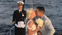 Private 2-Hour Wedding Cruise on Monterey Bay, Monterey y Carmel