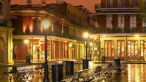 Crescent City History Tour, New Orleans, Walking Tours
