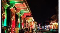 Jingle Bells New Orleans History and Beer Walking Tour, New Orleans, Walking Tours