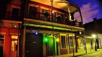 New Orleans Drunk History Tour, New Orleans, Bar, Club & Pub Tours