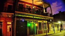 New Orleans Drunk History Tour, New Orleans, null