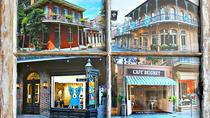 New Orleans Historical Walking Tour, New Orleans, City Tours