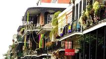 Nola Love Stories Walking Tour, New Orleans, Walking Tours