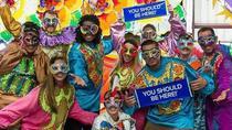 The Drunken Telling of Drunken New Orleans Tales, New Orleans, Walking Tours