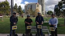 Embarcadero and Waterfront Segway Tour, San Diego, Half-day Tours