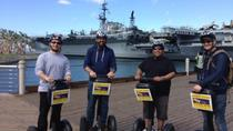 Gaslamp and Downtown Segway Tour, San Diego, Day Trips