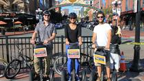 Historic Downtown Gaslamp and Waterfront Segway Tour, San Diego, Segway Tours