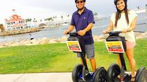Little Italy and Waterfront Segway Tour in San Diego, San Diego, Brunch Cruises