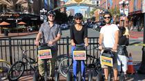Platinum Balboa Park and Downtown Segway Tour, San Diego, Full-day Tours