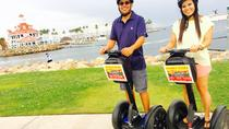 San Diego Little Italy and Waterfront Segway Tour, San Diego, Sailing Trips