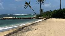 Afternoon Nevis Beach Break, St Kitts, Ports of Call Tours