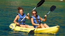 St Kitts Kayak and Snorkel Adventure, St Kitts, 4WD, ATV & Off-Road Tours