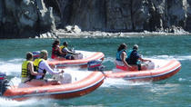 St Kitts Mini Speedboat Snorkel Adventure, Saint Kitts