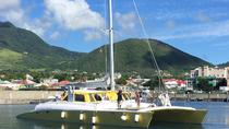 Treasures of St Kitts by Land and Sea, St Kitts, Rail Tours