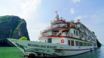 Overnight Halong Bay and Bai Tu Long Bay Cruise, Halong Bay, Day Trips