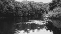 Half Day Canoe Hire on the Picturesque River Wye from Hay-On-Wye, West Midlands, Kayaking & Canoeing