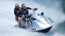 Gold Coast Combo: Jet Ski Hire, Parasailing and Flyboard for Two, Gold Coast, Parasailing &...