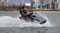 Gold Coast Combo: Jet Ski Hire, Parasailing and Flyboard for Two, Gold Coast, Parasailing & ...