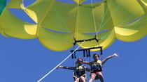 Gold Coast Tandem Parasailing, Gold Coast, Parasailing & Paragliding