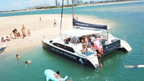 Gold Coast 3-Hour Island Adventure Cruise , Gold Coast, 4WD, ATV & Off-Road Tours
