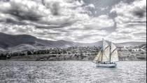 Hobart Morning or Afternoon Tea Cruise On Board The SV Rhona H Tall Ship, Hobart, Day Cruises