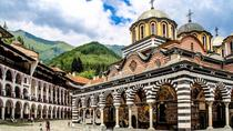 Private Round-Trip Transfer from Sofia Airport or Hotel to Rila Monastery, Sofia, Airport & Ground ...