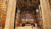 After-Hours Vatican Tour Including Vatican Museums and Sistine Chapel, Rome, Night Tours