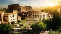 Colosseum Underground Arena and Upper Ring including Ancient Rome Tour, Rome, Cultural Tours