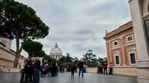 Private Vatican, Sistine Chapel and St. Peter's Basilica Tour, Rome, Private Sightseeing Tours