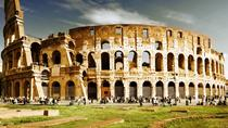 Skip the Line: Colosseum and Ancient Rome Semi-Private Tour, Rome, Colosseum Underground Tours